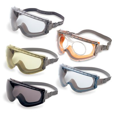 Uvex® Stealth® Safety Goggles