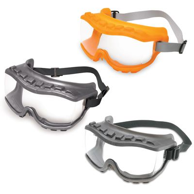Uvex® Strategy® Safety Goggles