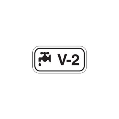Valve - Energy Source Tags