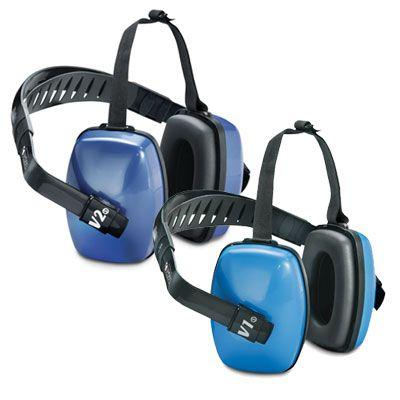 Howard Leight Viking® Noise-Blocking Earmuffs