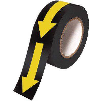 Interior Vinyl Warning Tape