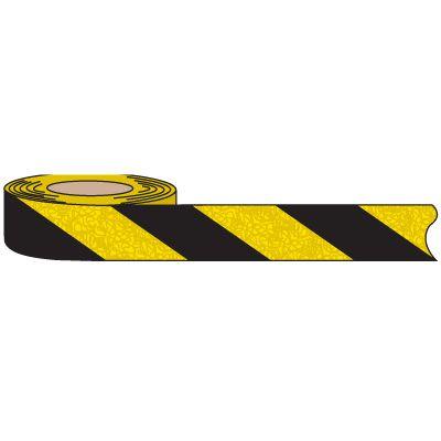 Waterproof Anti-Slip Tape - Hazard Stripes