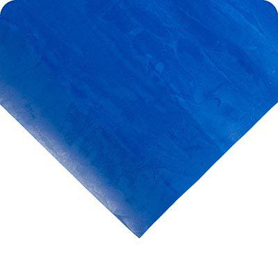 Wearwell Blue PermaTack Mat