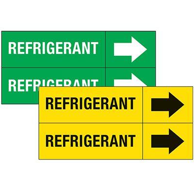 Weather-Code™ - Refrigerant