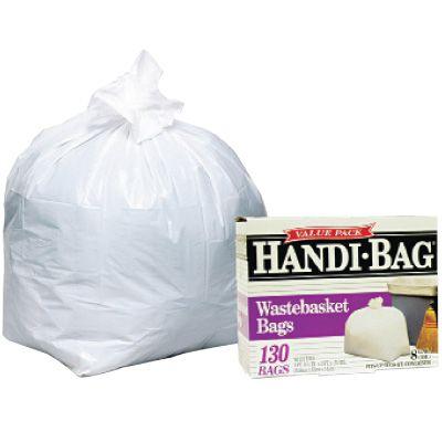 Webster Handi-Bag Super Value Pack Can Liners