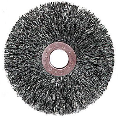 Weiler®- Copper Center™ Small Diameter Wire Wheels 15573