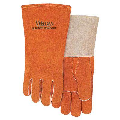 Weldas® General Purpose Welding Gloves 573886