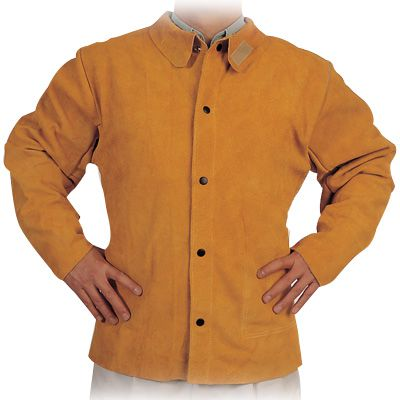 Weldas® Golden Brown Jacket
