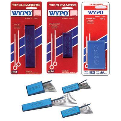 WYPO - Tip Cleaner Kits