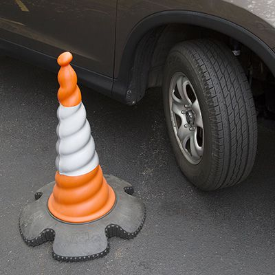 Skipper™ Road Cone CONE01