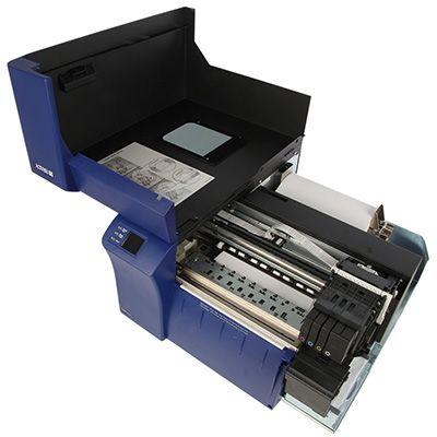 BradyJet J5000 Color Label Printer