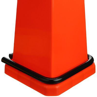 Safety Cones - Caution Wet Floor
