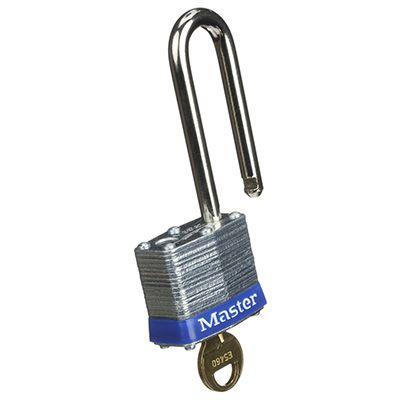 Master Keyed Steel Master™ Lock Padlock