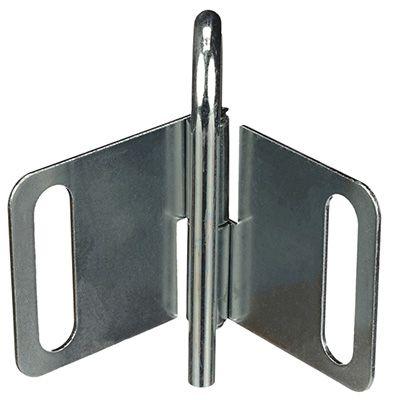 Master Lock Master ™ Steel Hasps 418