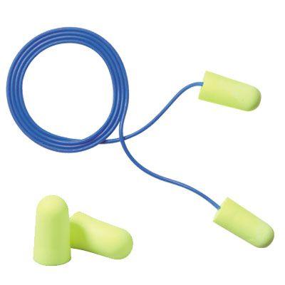 3M® E-A-Rsoft® Yellow Neons® Earplugs