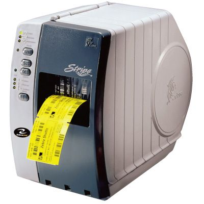 Zebra Full Size Thermal Bar Code Printer