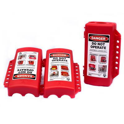 Zing® Universal Plug/Forklift/Cylinder Lockout