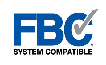 FBC system compatible