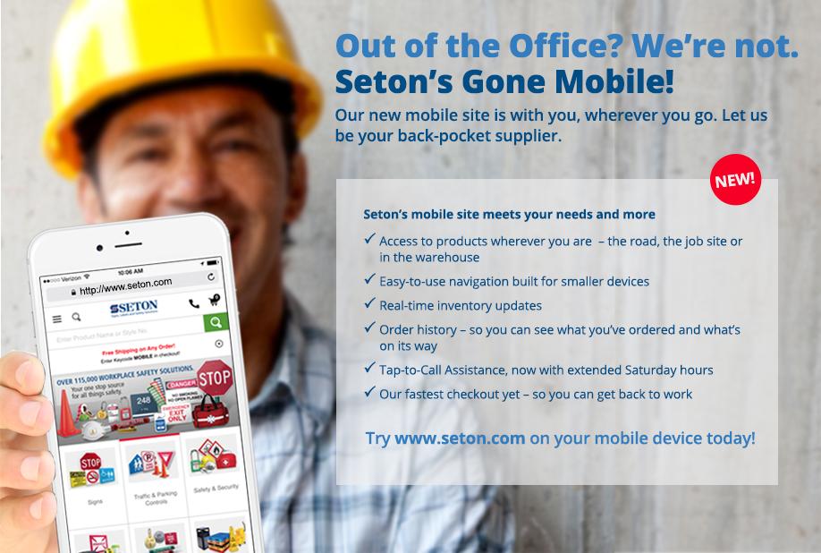 Seton Mobile